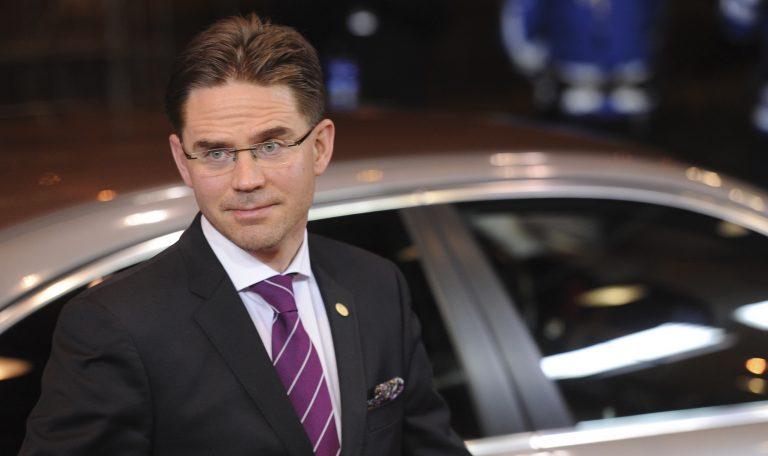 Αποπειράθηκαν να σφάξουν τον φινλανδό πρωθυπουργό | Newsit.gr