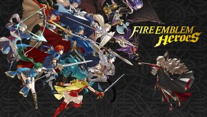 Fire Emblem Heroes: Διαθέσιμο για Android και iOS το δεύτερο παιχνίδι της Nintendo!