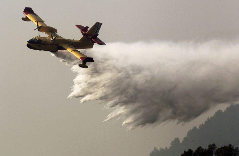 14χρονος ομολόγησε εμπρησμό – Η φωτιά εχει κάψει 10.000 στρέμματα | Newsit.gr
