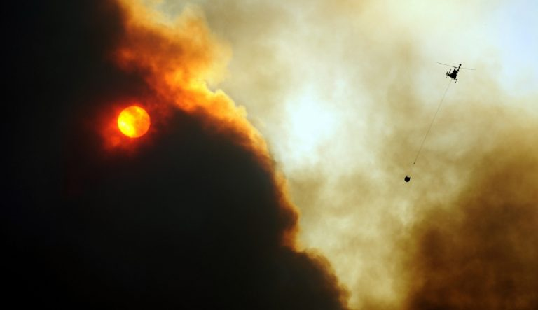 Βοσνία: Κάηκαν δύο εργοστάσια | Newsit.gr