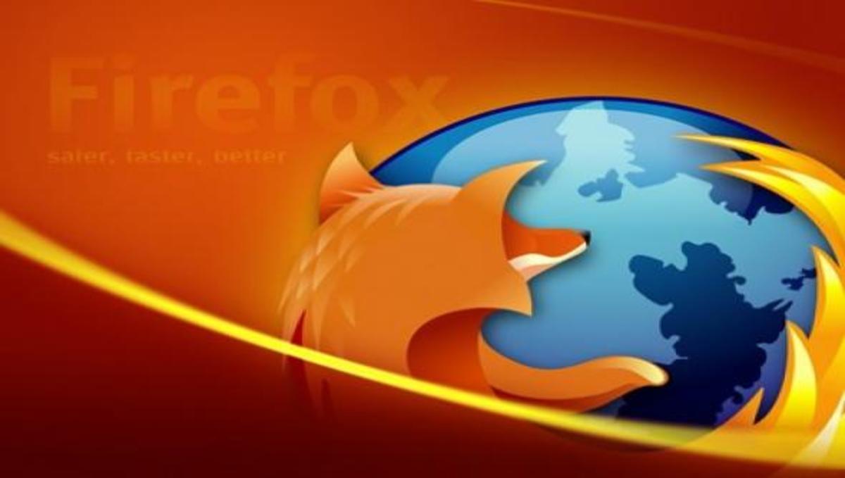 Κυκλοφόρησε o νέoς Firefox 13!