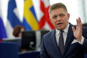 Φίτσο: Μην κάνετε δημοψηφίσματα – Κυνδυνεύει η ΕΕ και το ευρώ