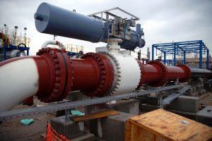 Ο δρόμος για το φυσικό αέριο περνά από Ουκρανία – Διαβουλεύσεις με Ρωσία και ΕΕ