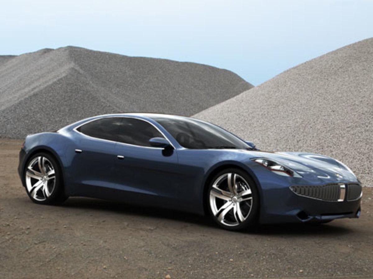 Στην αγορά το αυτοκίνητο που το βάζεις στην πρίζα! | Newsit.gr