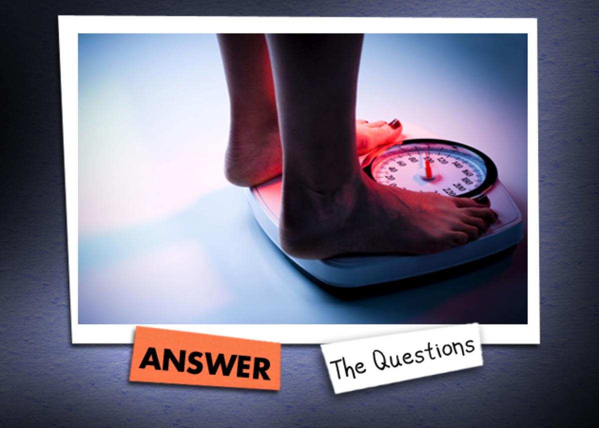 ΤΕΣΤ ΔΙΑΤΡΟΦΗΣ: Μήπως έχεις την τάση να παχύνεις; Απάντησε στις ερωτήσεις… | Newsit.gr