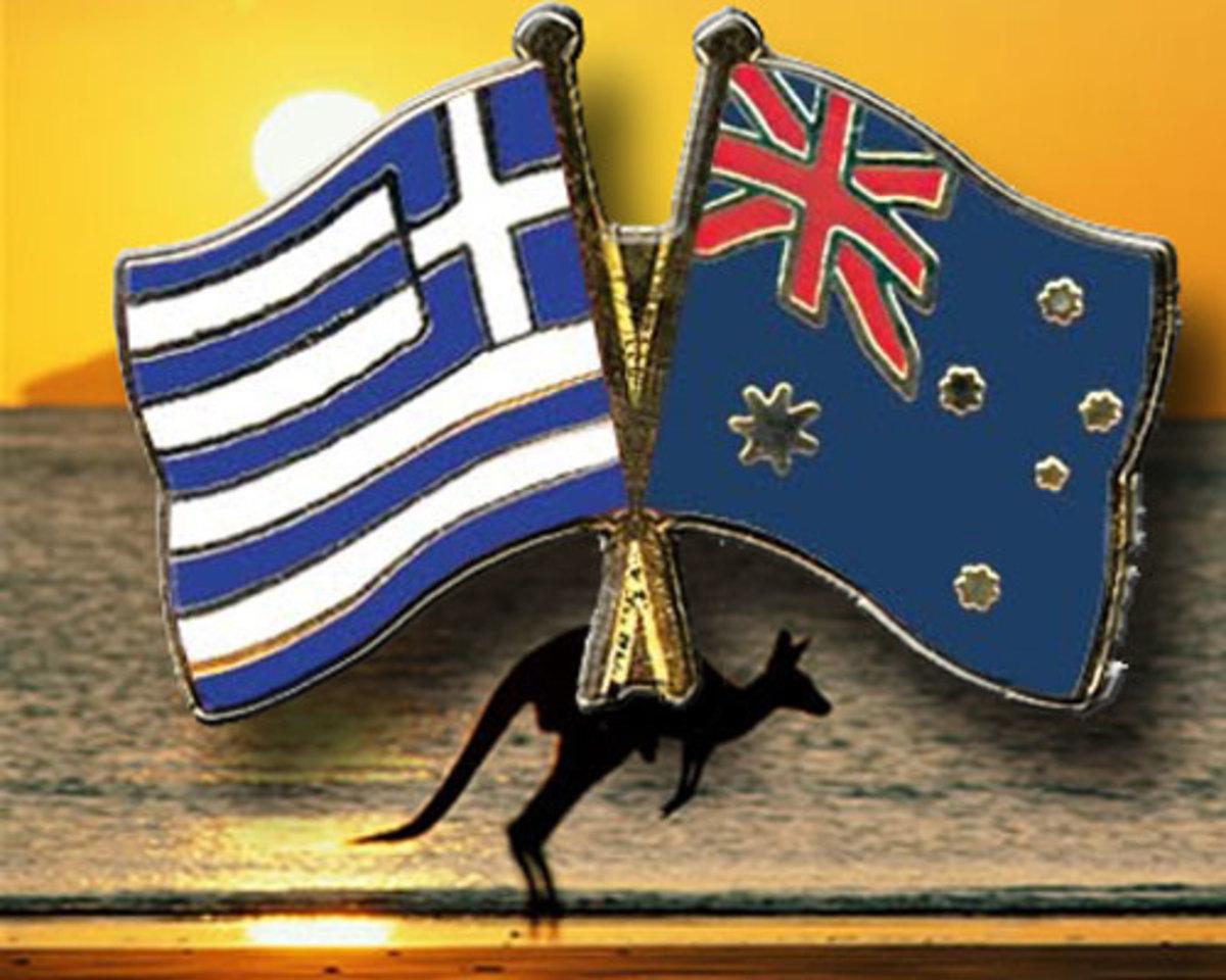 Πρέσβης Αυστραλίας: «Η κινητικότητα των νέων επιφέρει σημαντικά οφέλη στην οικονομία και στην κοινωνία» | Newsit.gr