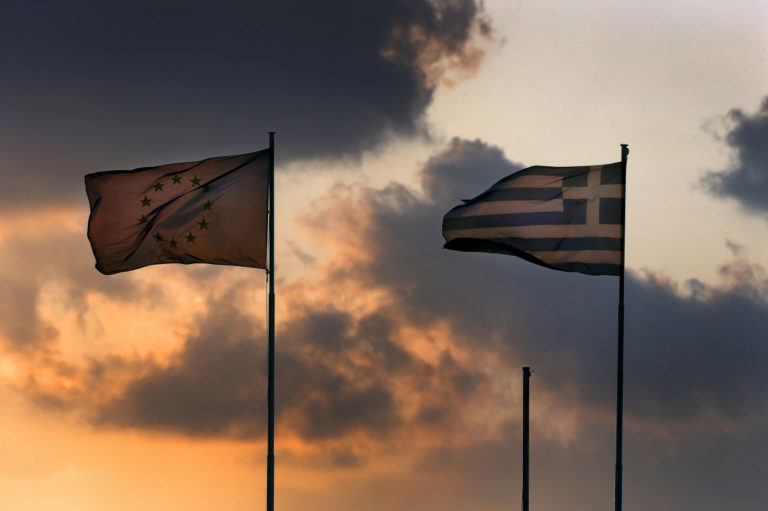 FAZ: Το καλό και το κακό σενάριο για την Ελλάδα | Newsit.gr
