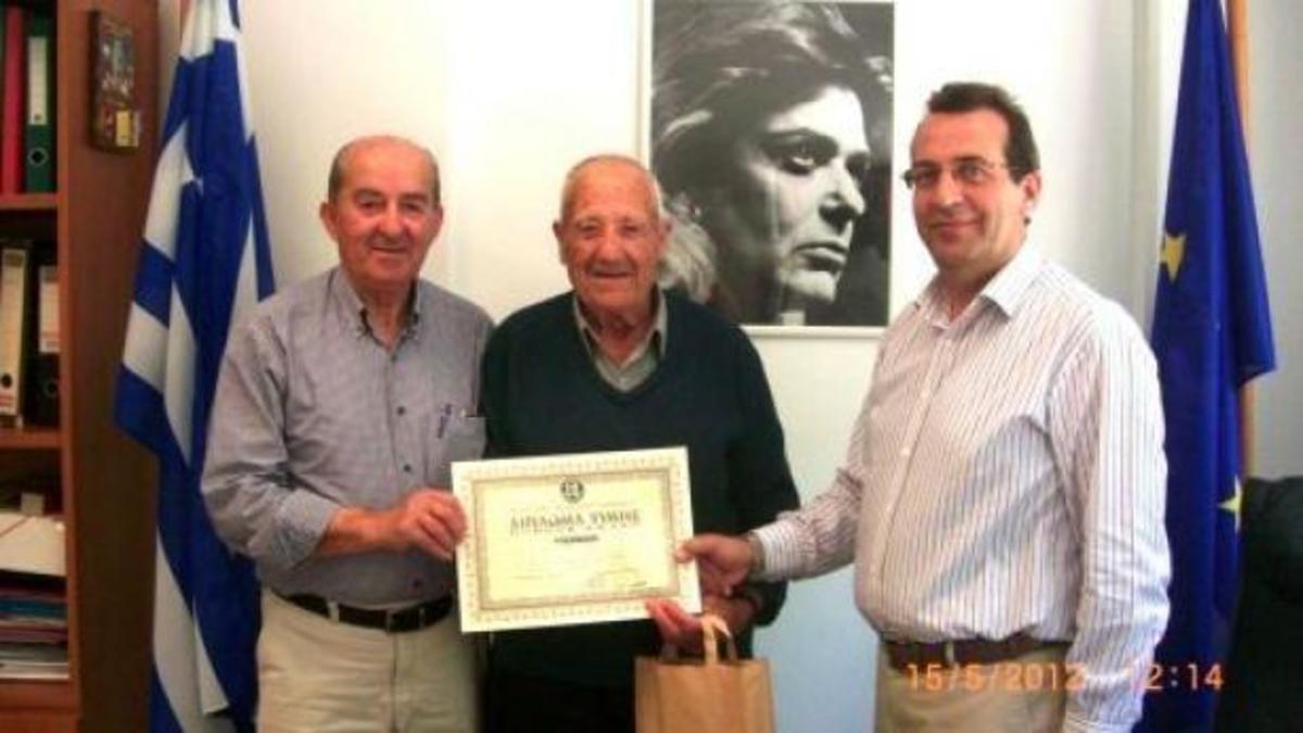 Κρήτη: Φοιτητής ετών… 85! | Newsit.gr