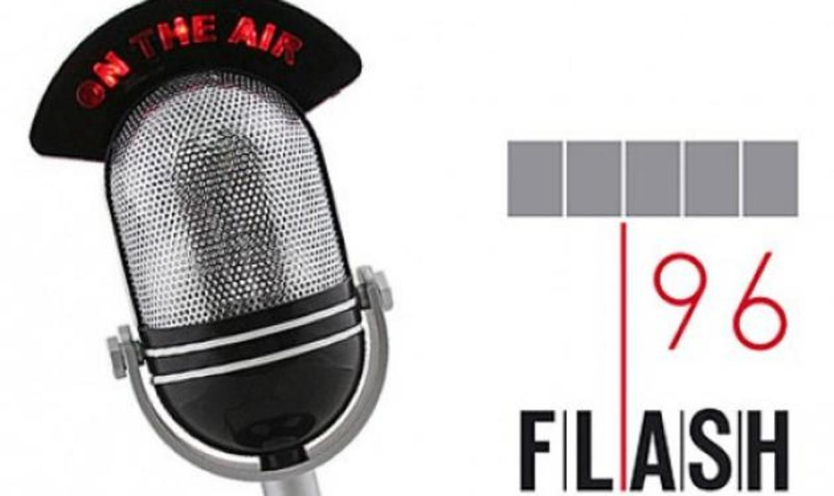 Στον αέρα ξανά ο ραδιοφωνικός σταθμός Flash! | Newsit.gr
