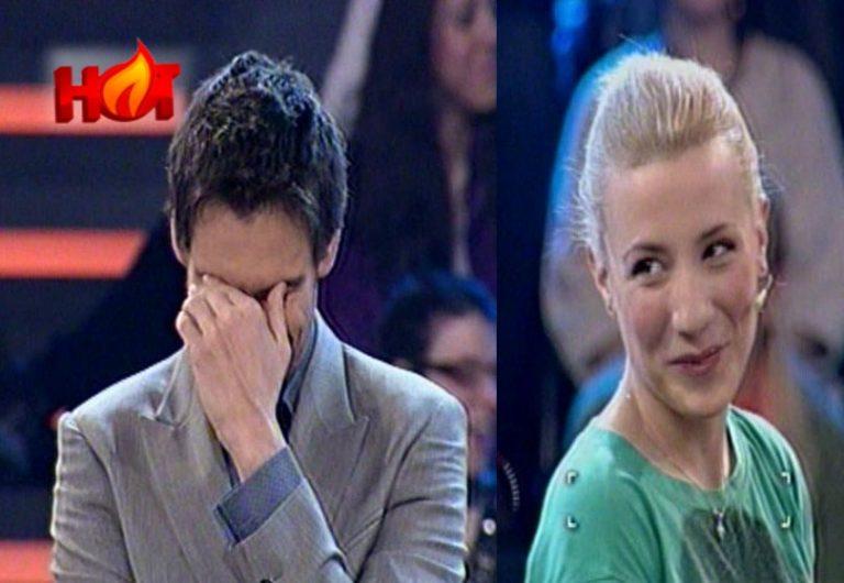 Η ξανθιά παίκτρια που φλέρταρε τον Δημήτρη Ουγγαρέζο! | Newsit.gr