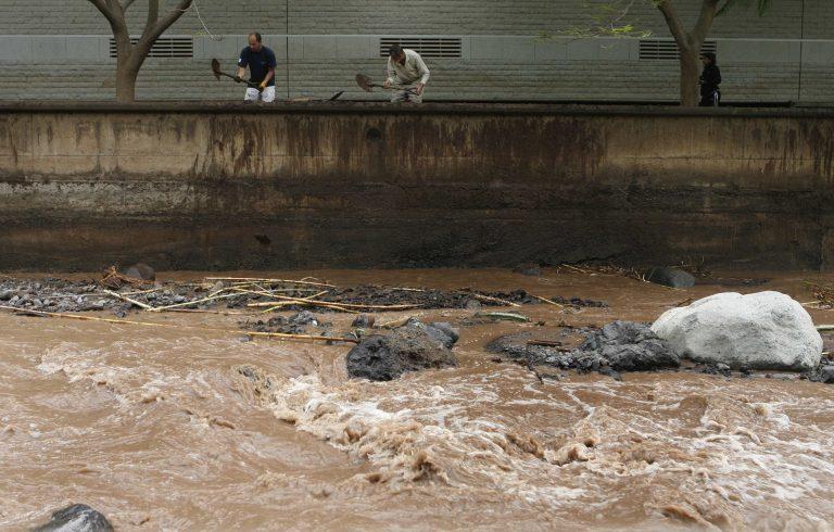 Πλημμύρες και στη Βουλγαρία | Newsit.gr