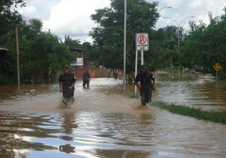 Μετά τις φωτιές ήρθαν οι πλημμύρες – Εκατοντάδες εγκαταλείπουν τα σπίτια τους στην Αυστραλία | Newsit.gr