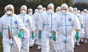 «Θερίζει» η γρίπη στη Γαλλία – Νεκροί 13 ηλικιωμένοι σε δύο εβδομάδες