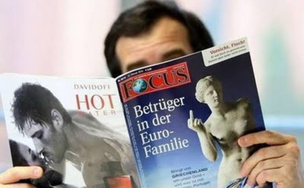 Φόβοι για εμφύλιο πόλεμο στην Ελλάδα» | Newsit.gr
