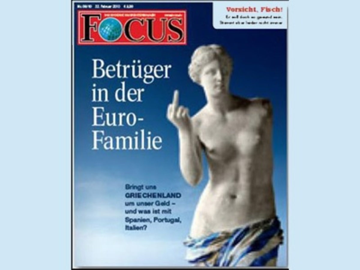 Γερμανός πρέσβης: «Θλίβομαι…» | Newsit.gr