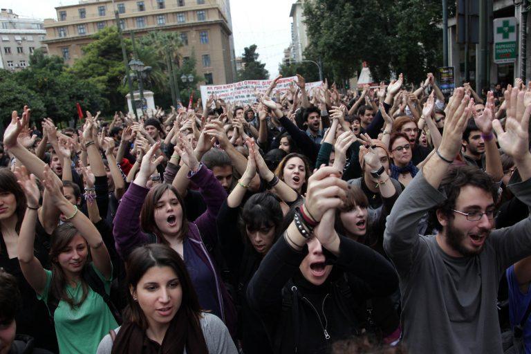 Με εντολή Σαμαρά μέτρα υπέρ των φοιτητών και εκπαιδευτικών   Newsit.gr