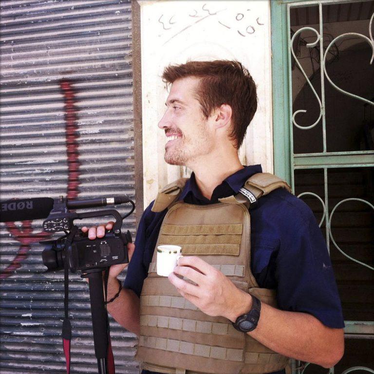 Αμερικανός ανταποκριτής του Γαλλικού Πρακτορείου Ειδήσεων απήχθη στη Συρία | Newsit.gr