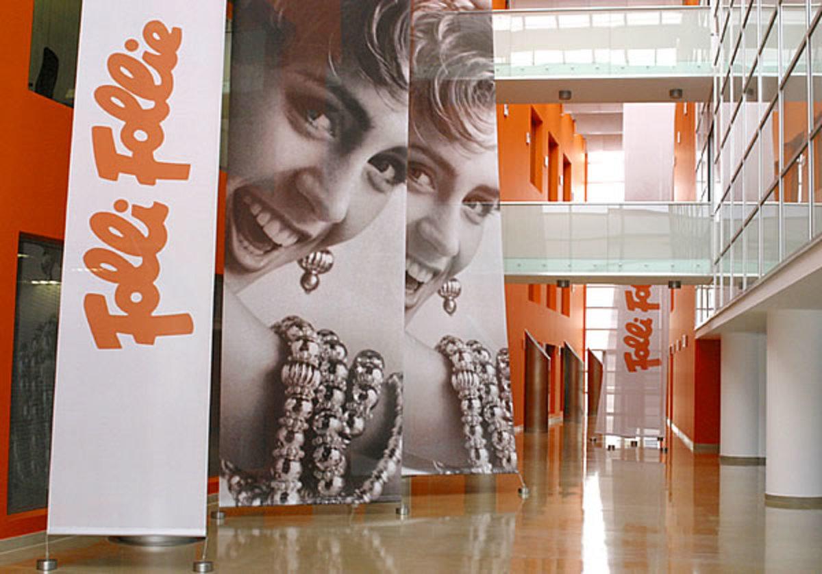 Folli Follie: Νέο κατάστημα στην περιοχή SoHo της Νέας Υόρκης | Newsit.gr
