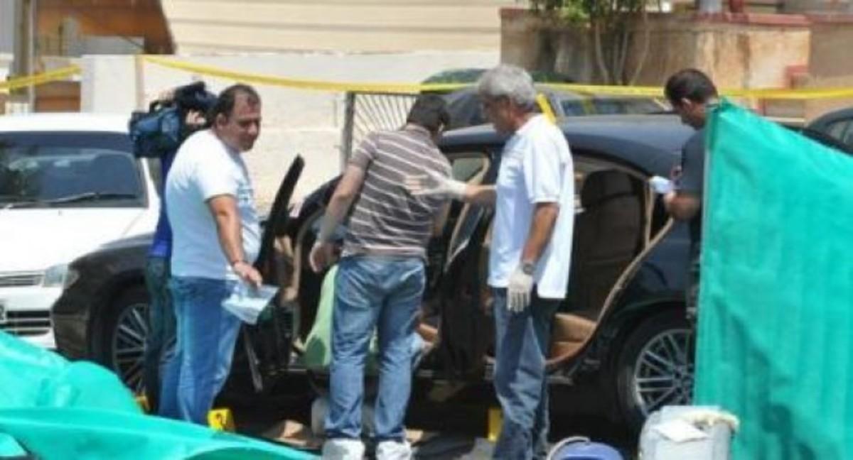 Οι Κύπριοι έστειλαν το αίτημα για να εκδοθούν οι φερόμενοι ως δολοφόνοι των 5 σωματοφυλάκων | Newsit.gr