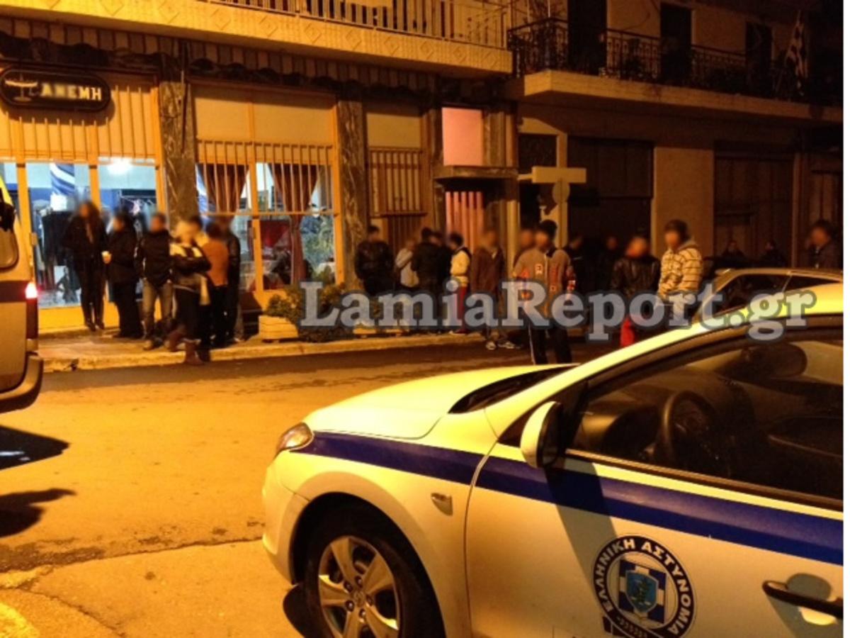 Φθιώτιδα: Φόβοι για βεντέτα μετά το μακελειό στο ουζερί-Φωτό και βίντεο!   Newsit.gr