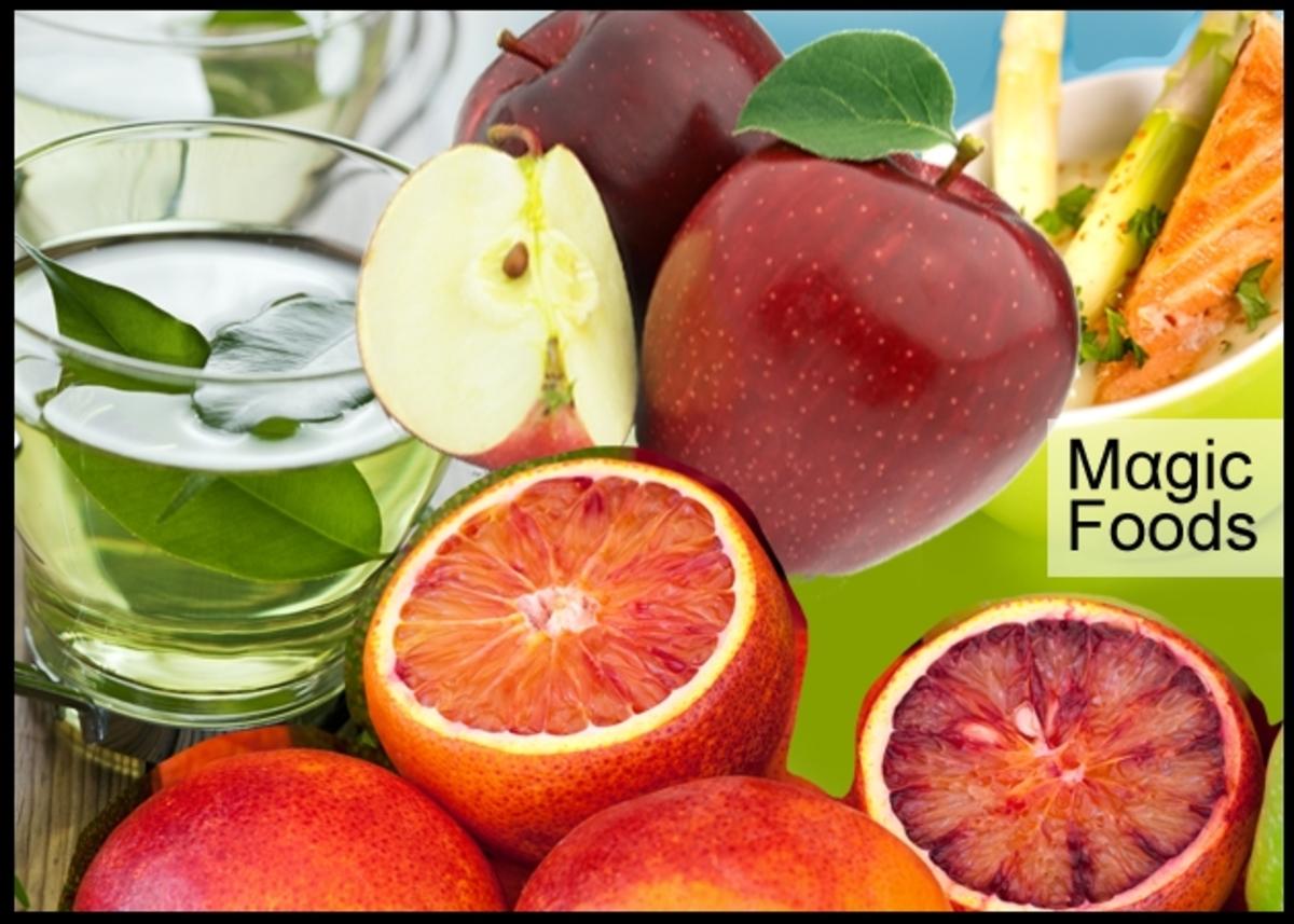 «Τροφές που χαρίζουν ευεξία!» Tips από τη Μαρία για υπέροχη σιλουέτα…   Newsit.gr