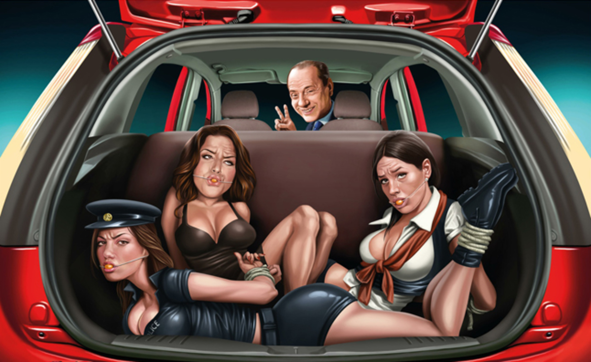 Αυτή είναι η διαφήμιση της Ford που προκάλεσε σάλο! (ΦΩΤΟ, VIDEO) | Newsit.gr