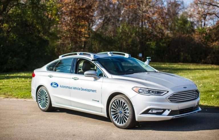 Η Ford επενδύει 1 δισεκατομμύριο δολάρια σε εταιρεία τεχνητής νοημοσύνης! | Newsit.gr