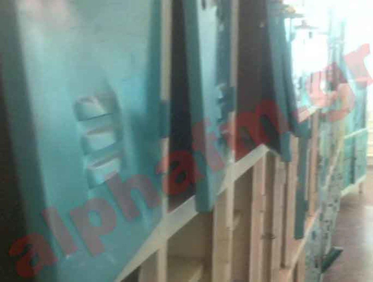 Καστοριά: Τα έσπασαν μετά την κατάληψη – Video | Newsit.gr