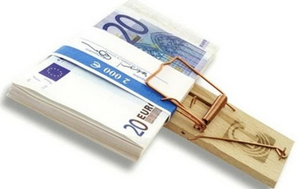 Δεν υπάρχει σωτηρία – «Ανάπηροι» μηχανισμοί πάταξης της φοροδιαφυγής! – 497 υποθέσεις στα αζήτητα! | Newsit.gr