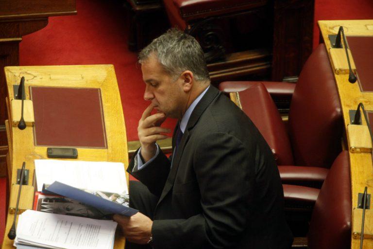 Αντί για το φορολογικό «τσακώνονταν» για τη Βίλα Αμαλία και τα τσεκούρια | Newsit.gr
