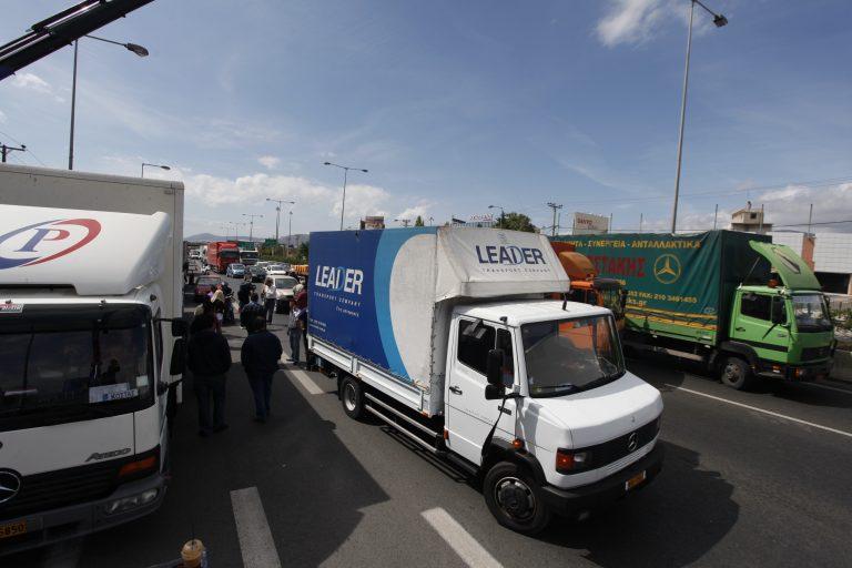 Οι αλλαγές στο νόμο για τα φορτηγά   Newsit.gr