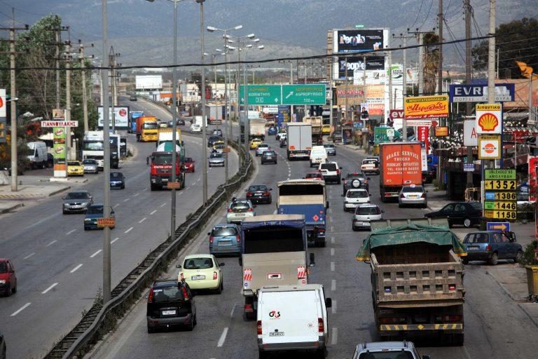 Ετοιμάζονται για απεργίες οι φορτηγατζήδες | Newsit.gr