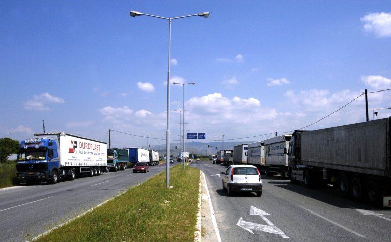 Σπάρτη: Φορτηγό σκότωσε πεζό   Newsit.gr