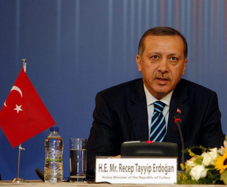 Ερντογάν: Υπάρχουν ρίσκα στην πολιτική | Newsit.gr