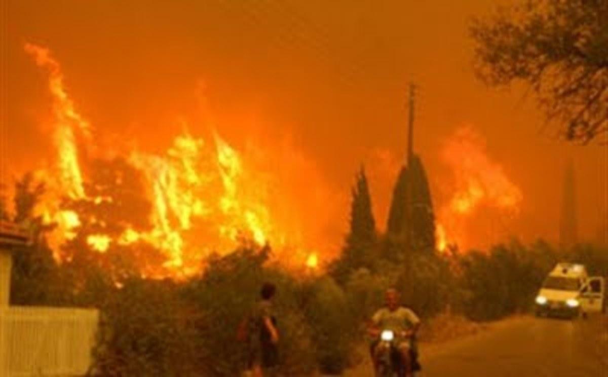 Ελλάς… απόντων υπευθύνων! | Newsit.gr