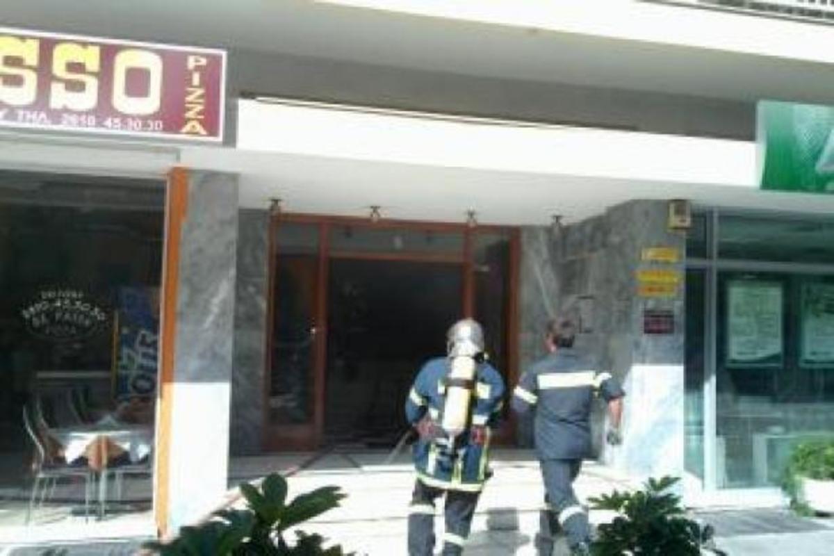 Πάτρα: Τραυματισμός Πυροσβέστη σε φωτιά διαμερίσματος   Newsit.gr