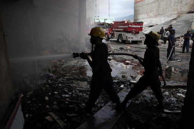 Τους λίντσαραν μέχρι θανάτου! | Newsit.gr