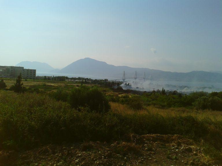 Συναγερμός για φωτιά κοντά στο νοσοκομείο του Ρίου – ΒΙΝΤΕΟ | Newsit.gr