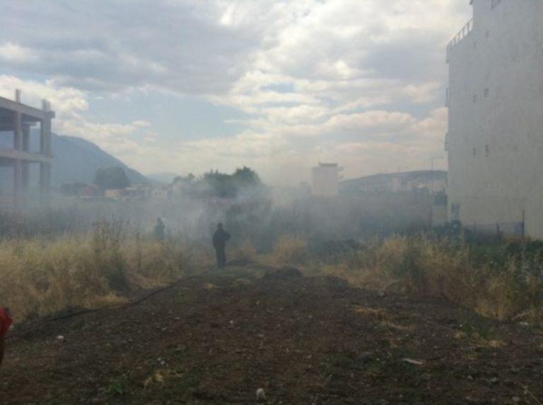 Κάτοικοι Λαμίας: «Κινδυνεύουμε να καούμε ζωντανοί» | Newsit.gr