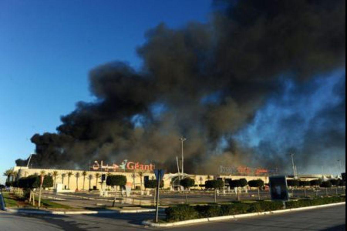 Τραγωδία σε φυλακή της Συρίας, 8 νεκροί σε πυρκαγιά | Newsit.gr