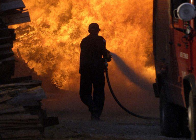 Χανιά: Προσπάθησαν να κάψουν Εβραϊκή Συναγωγή | Newsit.gr