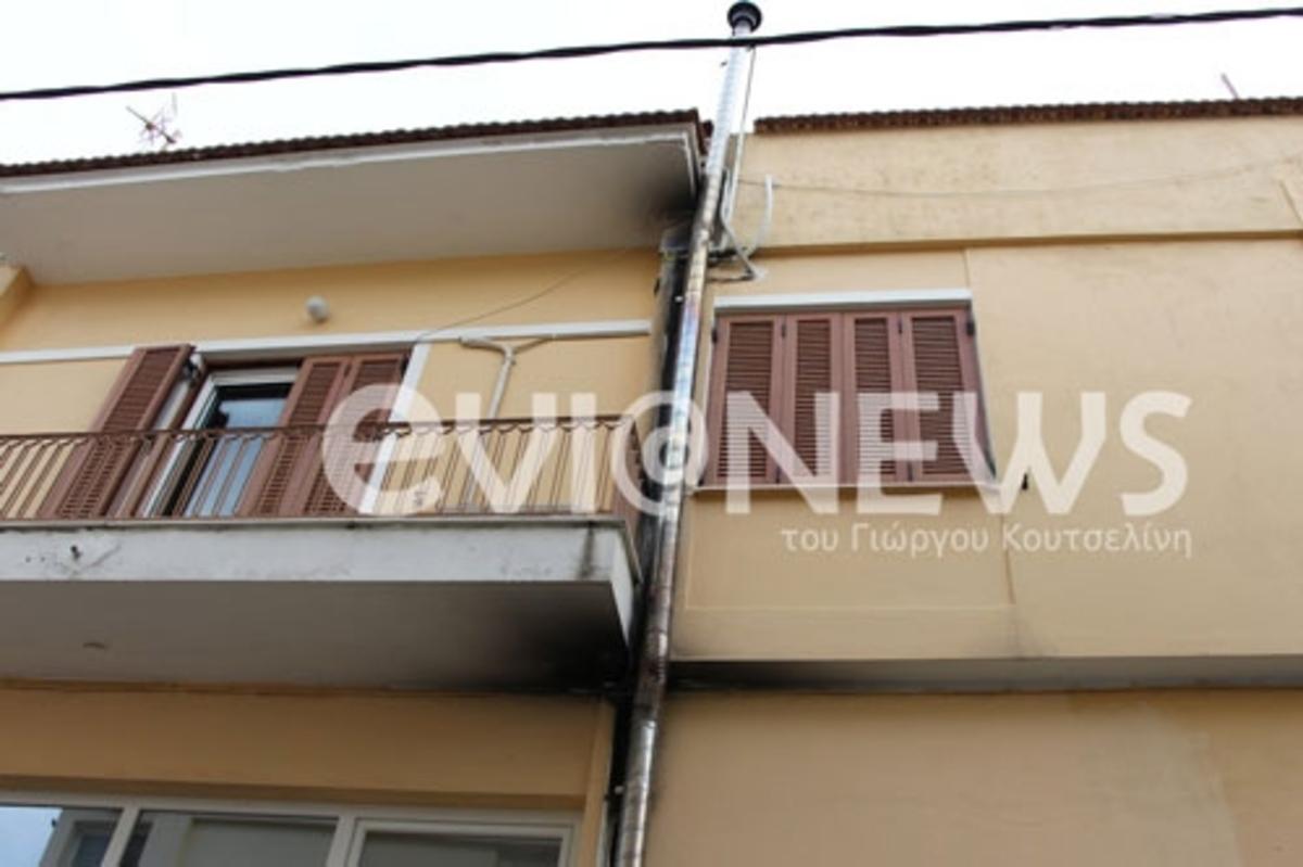Εύβοια: Ήθελε να ζεσταθεί και μια ολόκληρη γειτονιά σηκώθηκε στο πόδι – Φωτό! | Newsit.gr
