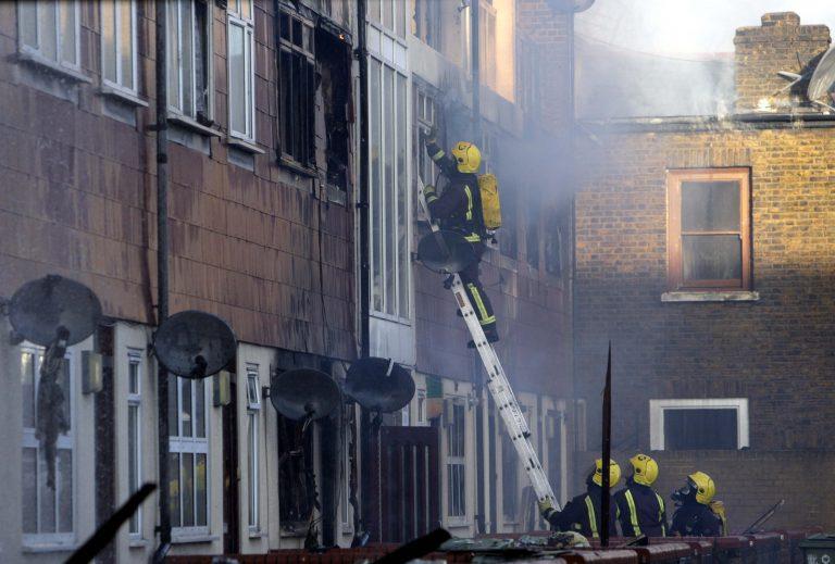 Κάηκαν ζωντανοί 14 άνθρωποι με ειδικές ανάγκες σε εργαστήριο στη Γερμανία | Newsit.gr