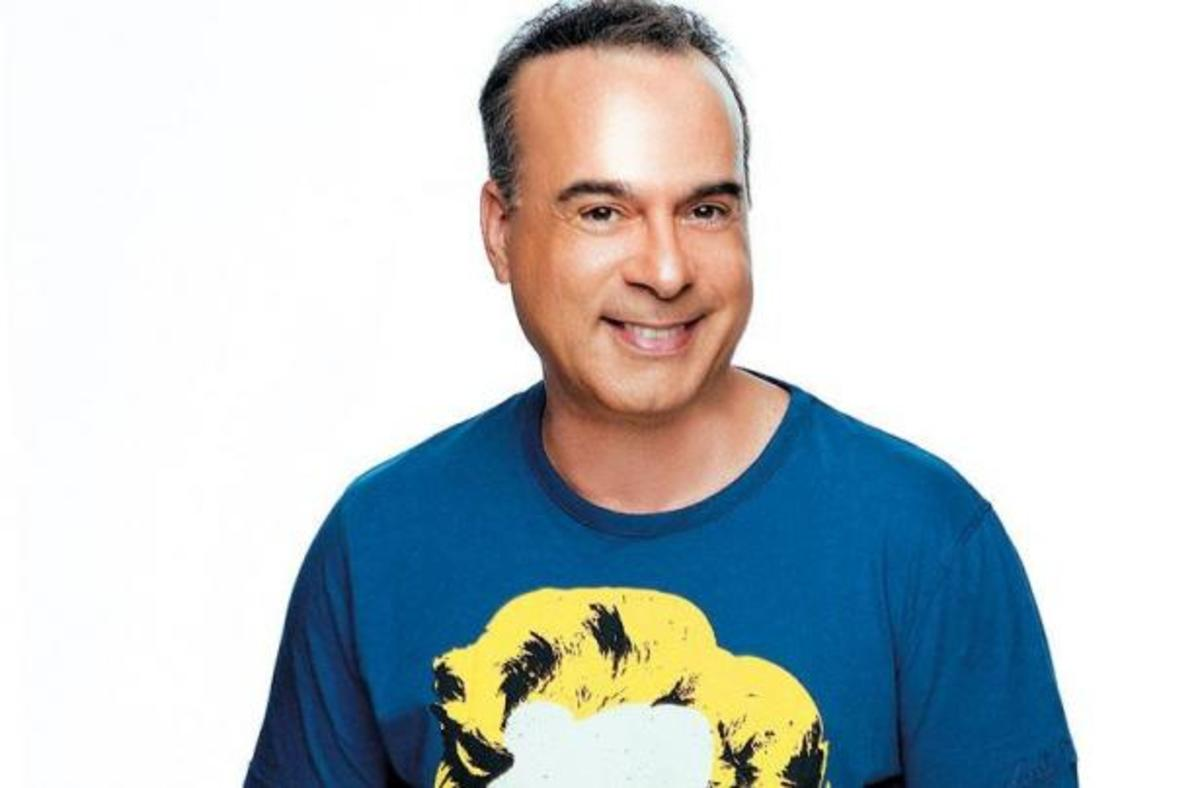 To συγκινητικό μήνυμα του Φώτη Σεργουλόπουλου για το χαμό του πατέρα του! | Newsit.gr