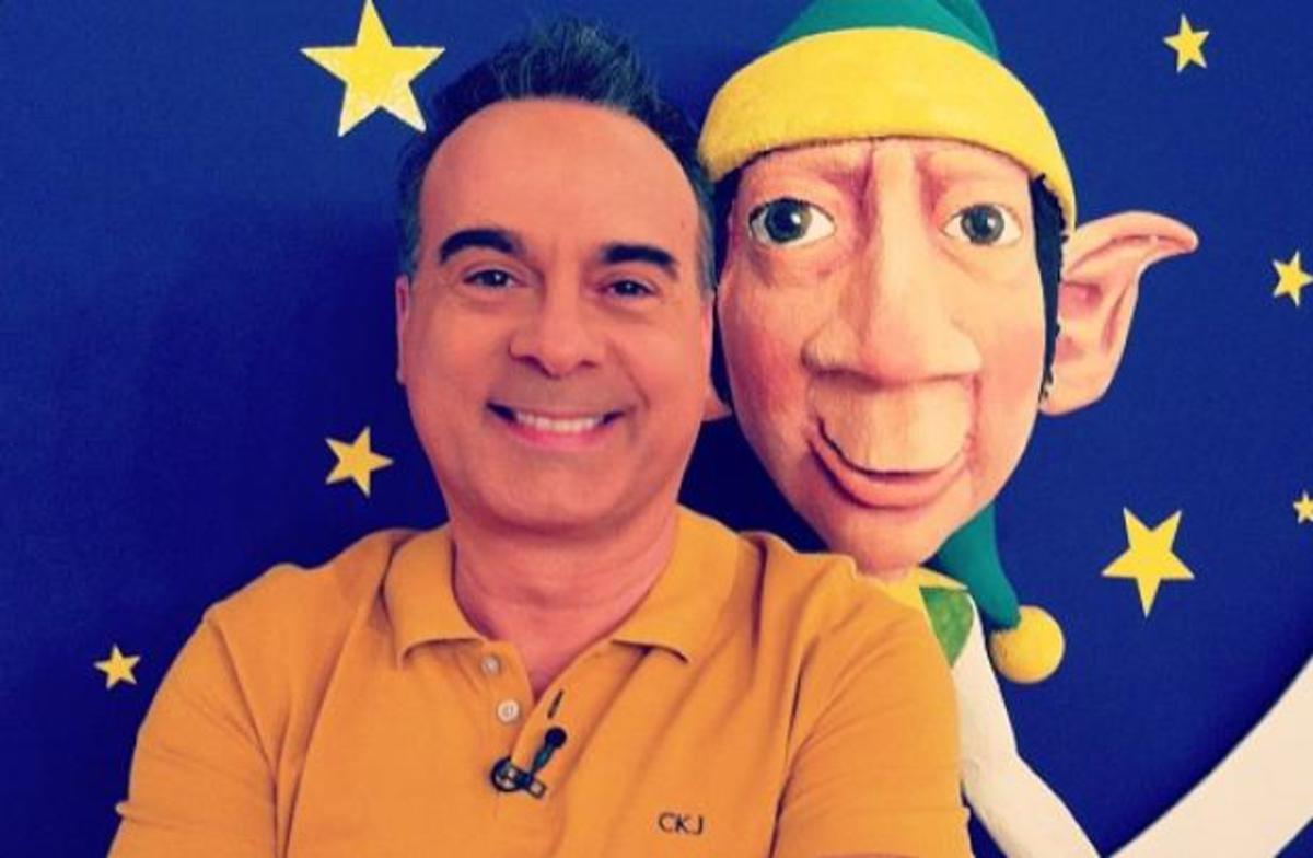ΑΠΟΚΛΕΙΣΤΙΚΟ: Πως έσπασε τα πλευρά του ο Φώτης Σεργουλόπουλος!   Newsit.gr
