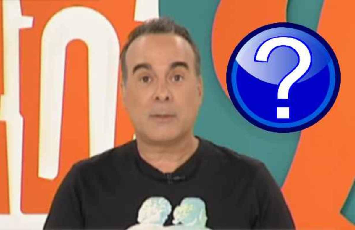 Ποιά αποκάλεσε τρελό και μεθυσμένο τον Φώτη Σεργουλόπουλο στον αέρα; | Newsit.gr