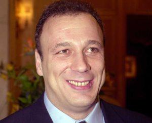 Φώτης Μπόμπολας για Mega: Αμιγώς επιχειρηματική κίνηση η πώληση στον Σαββίδη