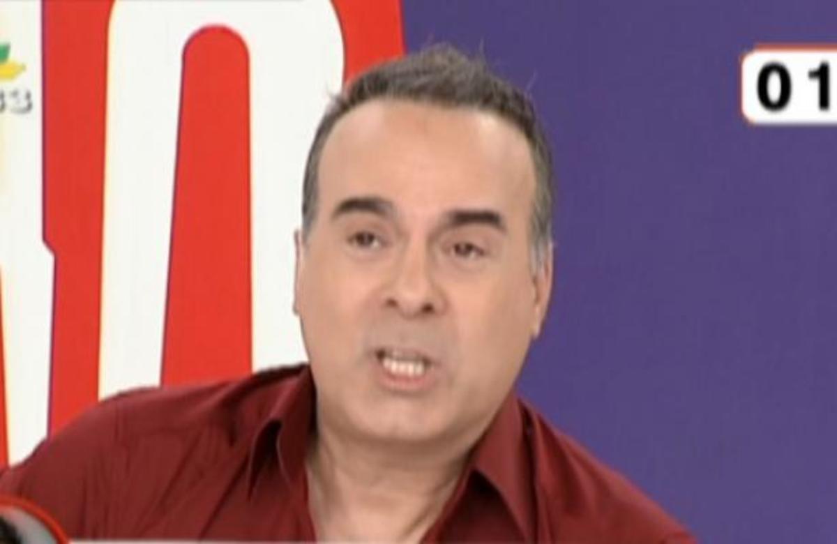 Η φάρσα του Φώτη που έκανε τον Ουγγαρέζο να … ιδρώσει!   Newsit.gr