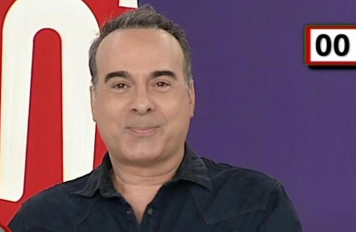 Σε ποιον/α διαγωνιζόμενο/η του «Ice» είπαν πως είναι «βαρύς/ιά σαν μπάμπουσκα»; | Newsit.gr