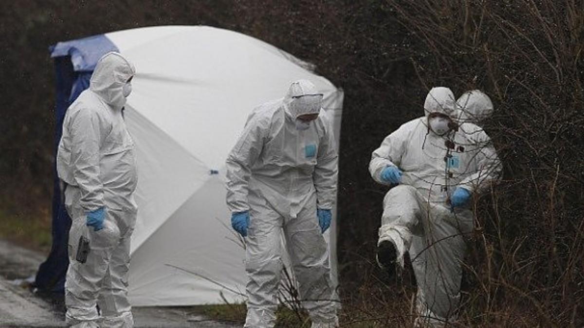 Πτώμα βρέφους τυλιγμένο σε σακούλες βρήκαν περαστικοί | Newsit.gr